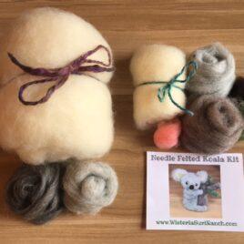 Custom Kit- Koala, Core Wool, Gray